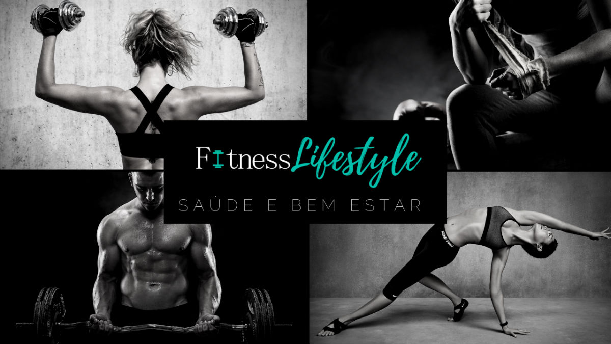 fitness lifestyle site