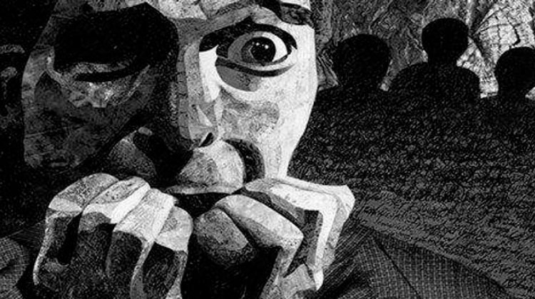 6 tipos de Vampiros emocionais - Catastrofico imagem