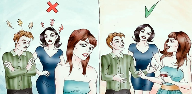 6 tipos de Vampiros emocionais