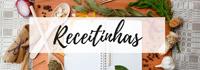 Banner - Receitinhas