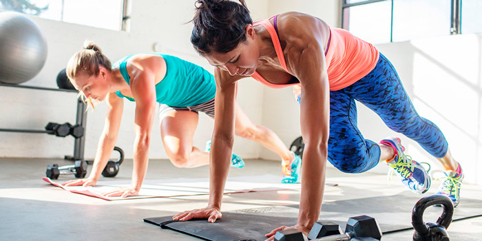 Melhore já sua vida profissional fazendo exercícios físicos de manhã foto
