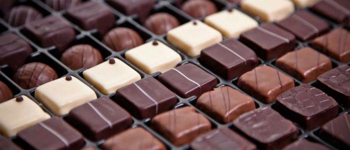 7 alimentos que viciam e fazem voce de refem - Chocolate foto