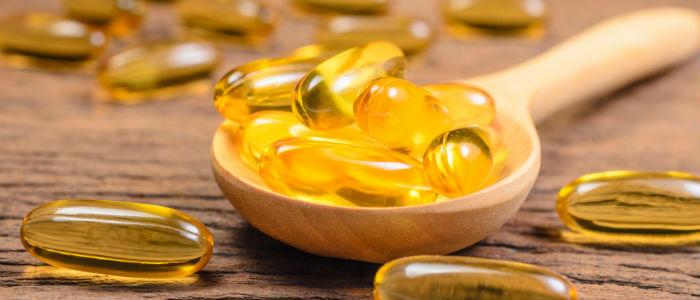 Beneficios oleo de peixe - Antiinflamatorio foto