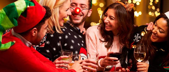 5 dicas infaliveis para um Natal mais saudavel - Beba com moderacao foto
