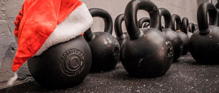 5 dicas infaliveis para um Natal mais saudavel - Qualidade sobre quantidade de exercicio foto