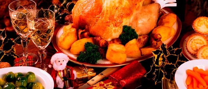 5 dicas infaliveis para um Natal mais saudavel - Selecione o que esta comendo foto